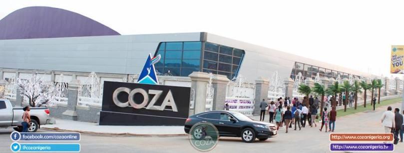 COZA 2