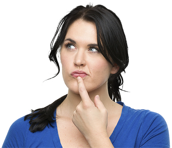 thinking_woman_PNG11617